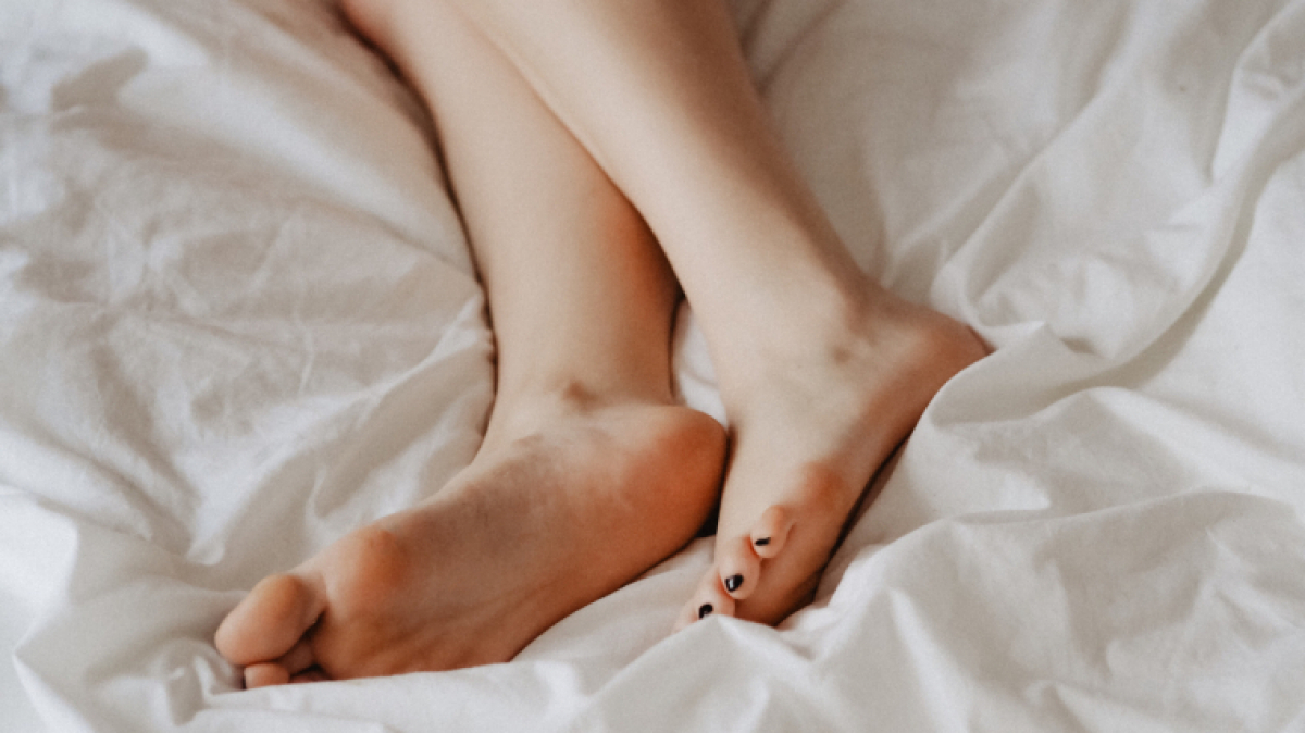 Sindrome de la pierna inquieta